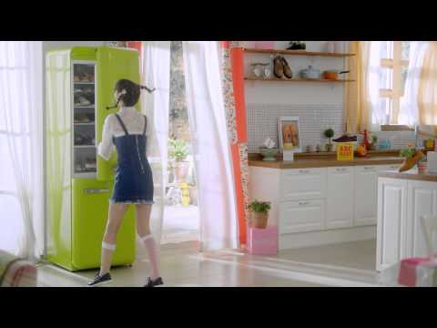 ABCMart 'Lady Spring Collection' CF