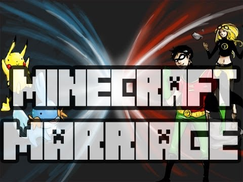 Minecraft | Minecraft Marriage Ep.2 | Like A Good Neighbor