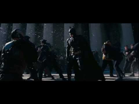 The Dark Knight Rises Trailer 1080p [HD]