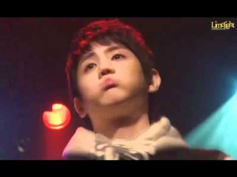[FANCAM] 101123 SUPER Q YOSEOBIE @ Narsha Volume Up Hip Hop Party