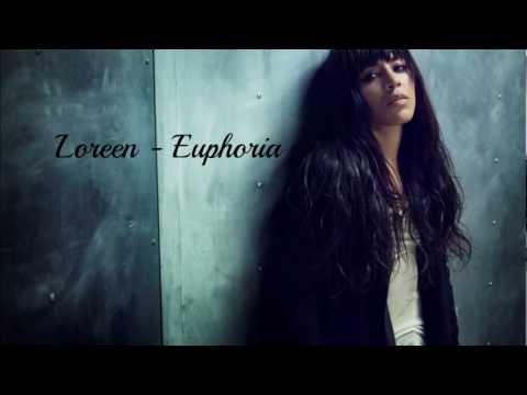 Loreen - Euphoria Eurovision 2012 Sweden Full HQ Sound 1080p