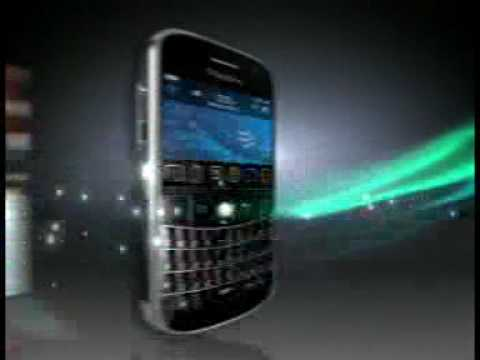 BlackBerry Messaging