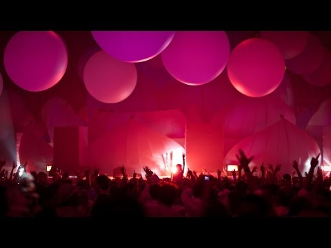 Sensation Spain 2011 'Innerspace' post event movie feat. Daniel Sanchez & Juan Sanchez