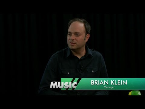 - Music - This Week In Music - Brian Klein