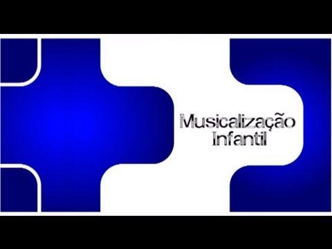 Conheça Musicalização Infantil - VIVA Escola de Artes