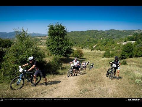 VIDEOCLIP Traseu MTB Campina OPEN MTB 2015