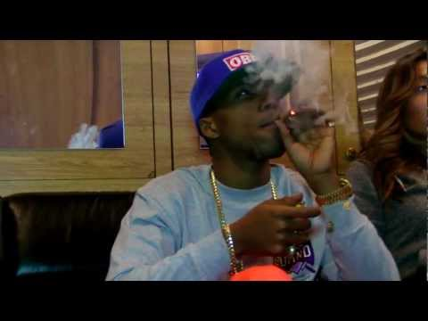 Curren$y Interview 4/23/2012 (FlyTimesDaily.com Exclusive)