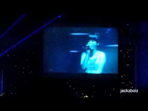 [fancam] 120603 only you  Soyeon T-ara