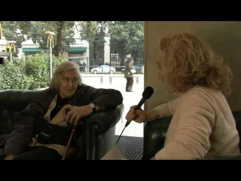 Isabella Cazzoli intervista Margherita Hack