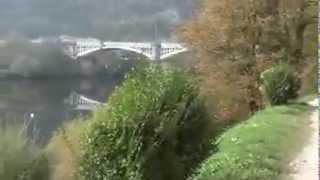 Cahors'dan Görünüm