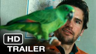 A Bird of the Air - Movie Trailer (2011) HD