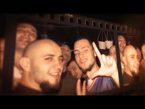 Legijata - Od Pocetok Do Kraj (Official 2012)
