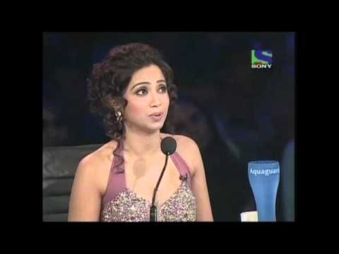Deewana Group does a Big B number Aaj Rapat Jaye- X Factor India - Episode 18 - 15th Jul 2011