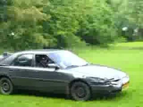 Mazda film