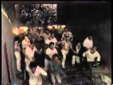 Encierro de San Fermín   10 de julio de 1987