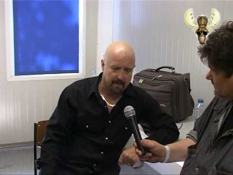 Bluesmoose meets Kim Wilson, fabulous Thunderbirds
