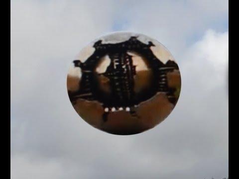 UFO Sightings Is the Vatican Hiding Secrets Regarding UFOs? UFO Update July 10 2012