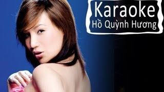 Hãy quay về khi còn yêu nhau karaoke ( only beat )