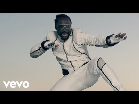 eXclusiv ! Music Video Premiere : Will.i.am feat. Jennifer Lopez and Mick Jagger 'T.H.E.' Official Video HQ | upload by CR15T1