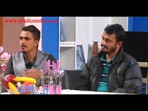 Bhadragol Exclusive Interview