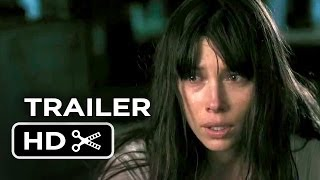 The Truth About Emanuel Official Trailer (2013) - Jessica Biel Movie HD