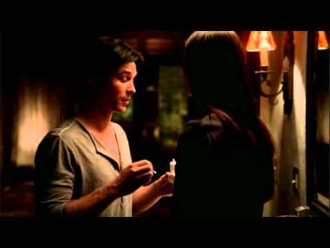 Damon &amp; Elena - Wherever You Will Go