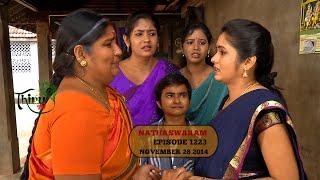 Nadhaswaram Serial 28-11-2014 Online Nadhaswaram Sun tv  Serial November-28