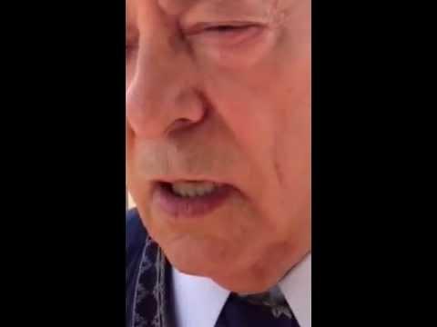Mantovani nel Mondo - Intervista a Gerry Valerio di New York - Stati Uniti d'America