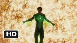 Green Lantern Official Trailer #2 - (2011) HD