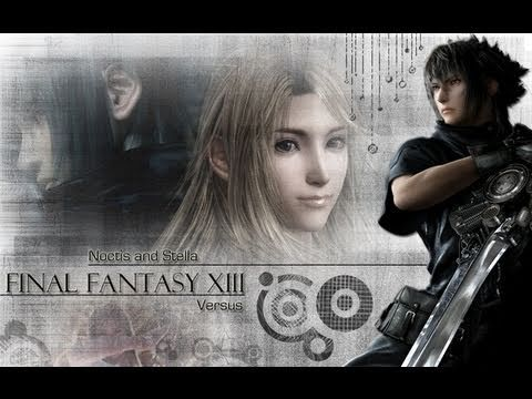 Final Fantasy Versus XIII: Official HD Gameplay Trailer