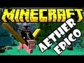 Explorando o Mundo Real =O - New Aether #13