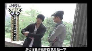 JayChou[] - It Rains All Night[][Behind The Scene]