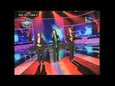 X Factor India - Amit Jhadav &amp; Sajda Sisters in Bottom Two- X Factor India - Episode 22 - 29th Jul 2011