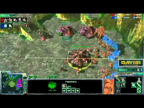 Starcraft 2 Day[9] Daily #300 - Inspiration from Sheth!