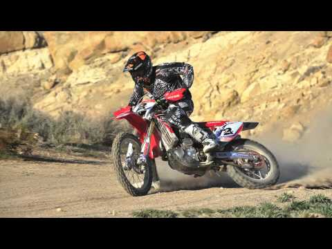 JCR Honda 2011 Photo Shoot Video