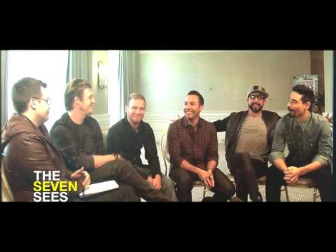 Backstreet Boys Interview: Band Talks New Doc, Humping, Taylor Swift