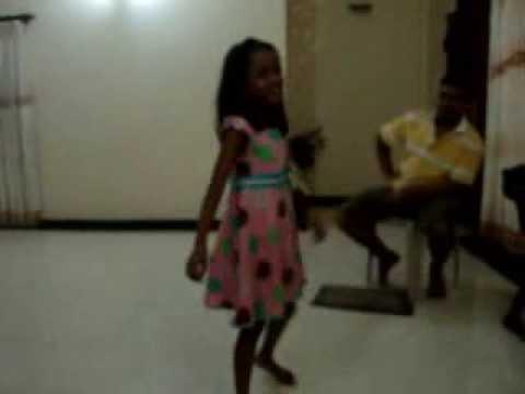 Divya Dancing