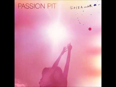 Passion Pit ~ It's Not My Fault, I'm Happy (Gossamer)