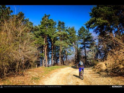 VIDEOCLIP Traseu MTB Maneciu-Ungureni - Valea Telejenelului - Chiciureni - Maneciu-Ungureni [VIDEO]