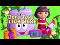 Фрагмент с конца видео Play Doh Dora The Explorer Backpack Dora & Boots Christmas Season Dora La Exploradora Mochila Botas