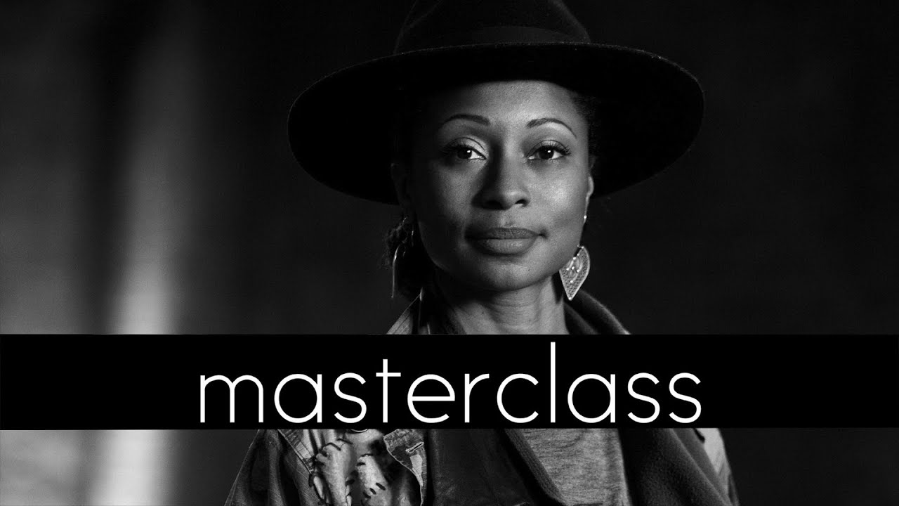 MASTERCLASS: (MIRRORED) Fatima Robinson Instructional PT 2 [DS2DIO]
