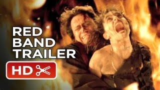 Hellbenders Official Red Band Trailer (2013) - Clifton Collins Jr. Movie HD