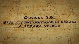 Grupy Impro - Hultaje Starego Gdańska: Odcinek 1.3 - Stół z powyłamywanymi nogami