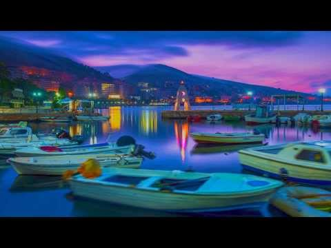 The Best  From Albania- Emocionuese Full HD