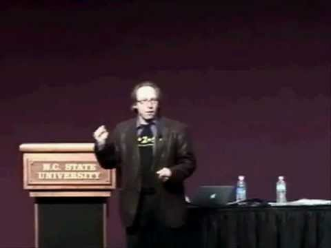 Evidence for God: William Lane Craig vs Lawrence Krauss (4 of 6) - Second Rebuttals