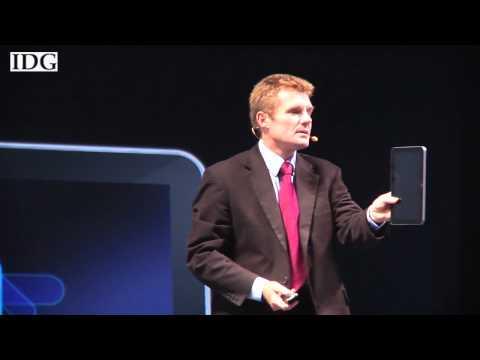 IFA: World Tech Update, Sept. 1, 2011