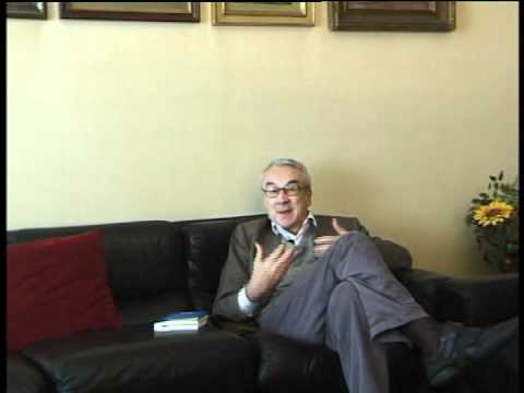 """""""Libertà di ricerca e libertà del sapere"""" Giulio Giorello (prima parte)"""