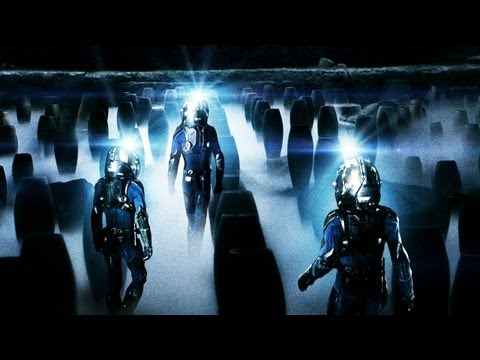 PROMETHEUS Trailer - 2012 Movie - Official [HD]