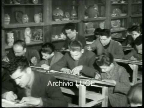 Civita Castellana Anni '30. Filmati dell'Istituto Luce. Archivio Biblioteca Comunale.