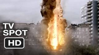 The Darkest Hour TV SPOT - Survivors (2011) HD